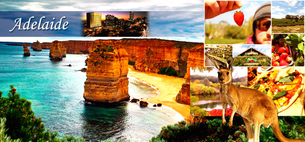 Click for Australia Packages Singapore