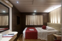 Deluxe Oceanview Stateroom with Window
