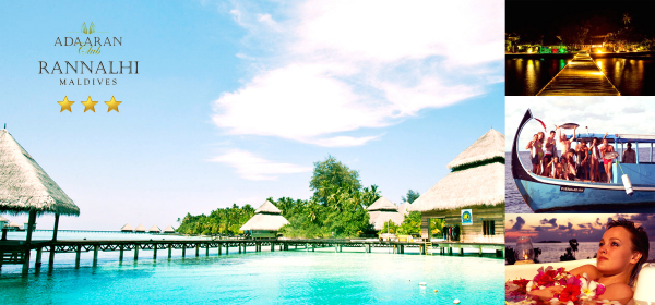 Maldives Packages Singapore