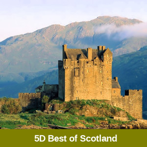 5D Best of Scotland