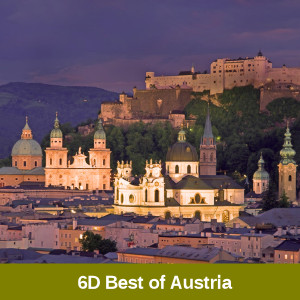 6D Best of Austria