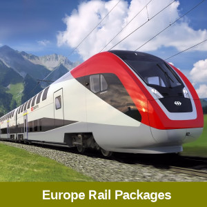 Europe Rail Packages
