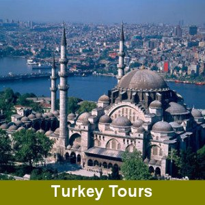 Turkey Tour 2014