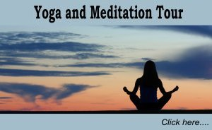 7 Days Yoga and Meditation Tour