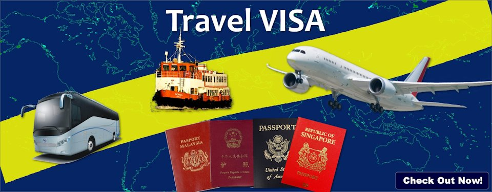 Travel Visa